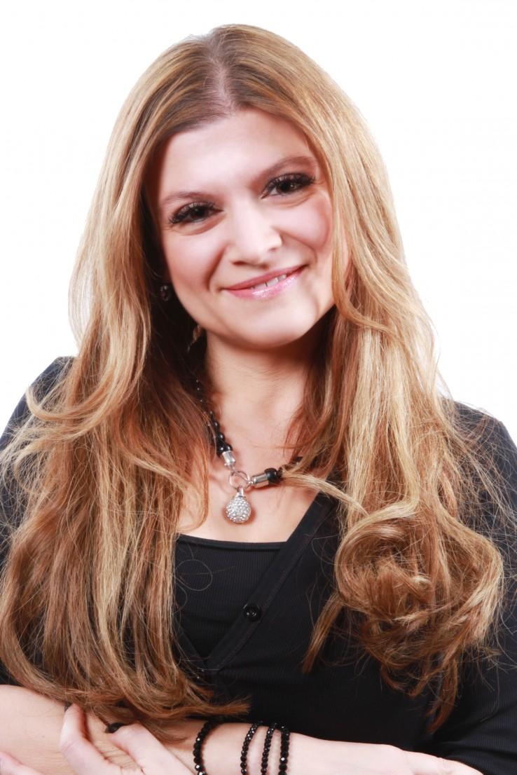 Vanessa Baden